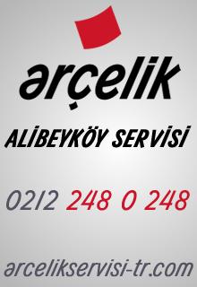 alibeykoy-arcelik-servisi
